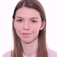 Aleksandra Stasiak ACCF - księgowa