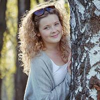 Katarzyna Krzemińska - ACCF - Księgowa